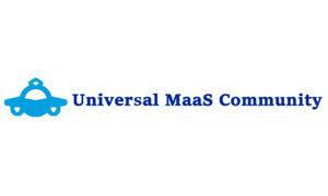 Universal MaaS:ユニバーサルデザインでMaaSを考える